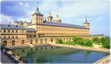 Royal Monastery of San Lorenzo del Escorial